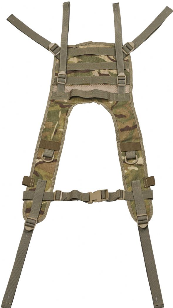 MTP OVER ARMOUR H HARNESS